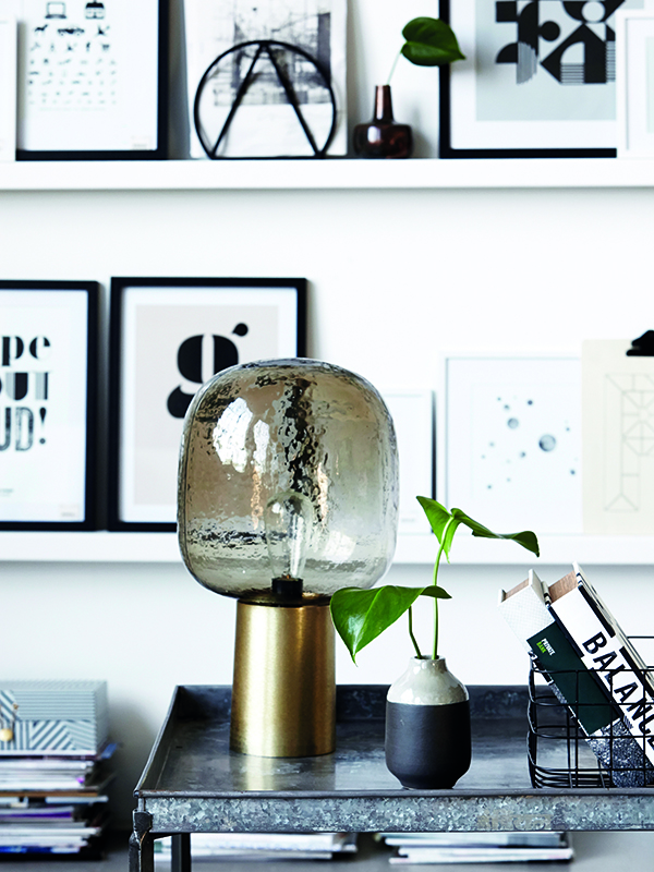 lampe note gr messing house doctor wasps living. Black Bedroom Furniture Sets. Home Design Ideas