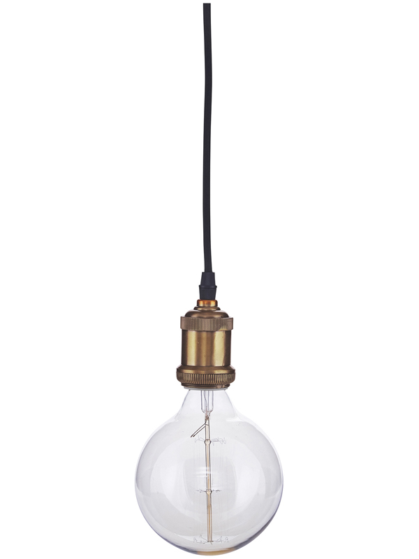 lampe fatning pære