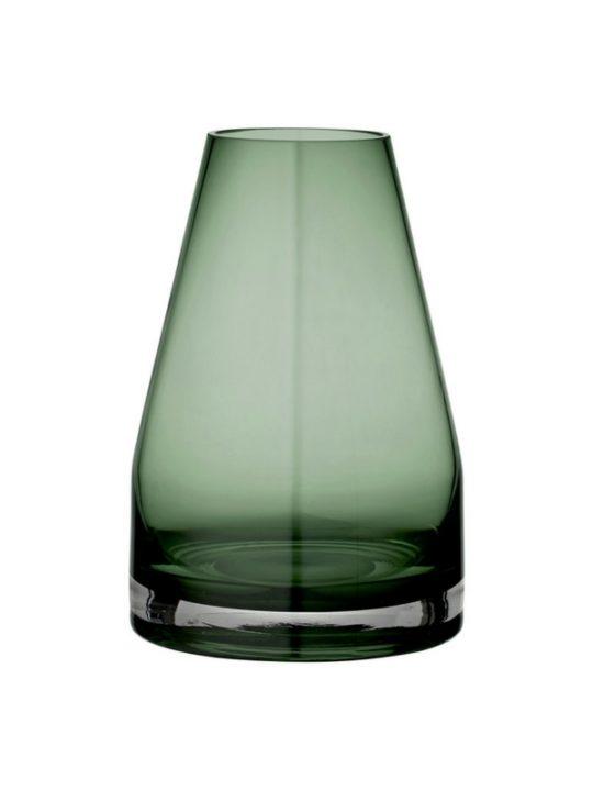 AYTM - Vase - Spatia - Deep Forrest