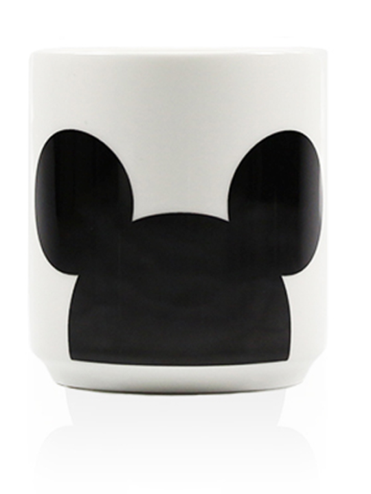 Cooee Design Mouse kop