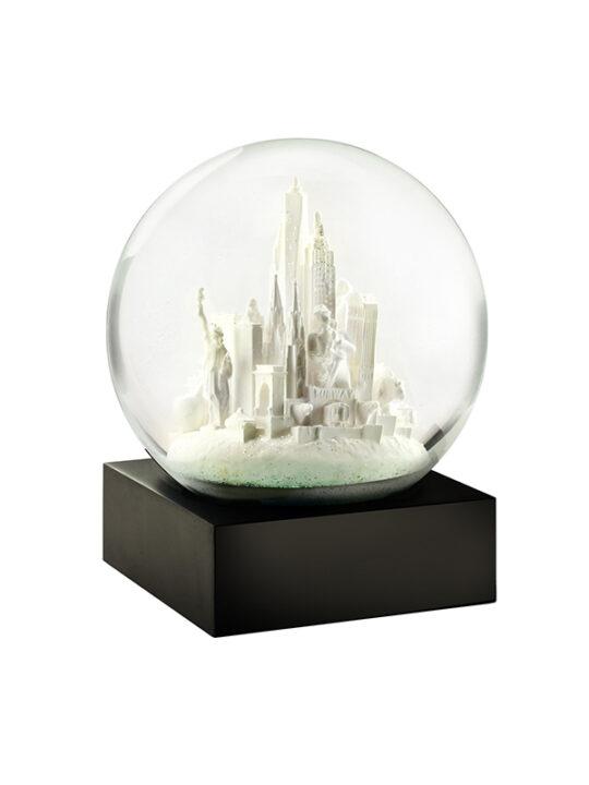 CoolSnowGlobes - Snow Globe - New York - 10 cm Ø