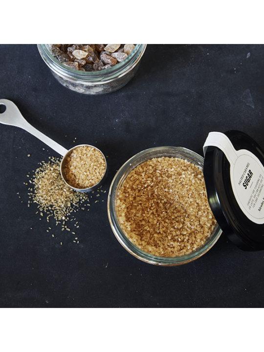Nicolas Vahé - Sukker - Salt-karamel