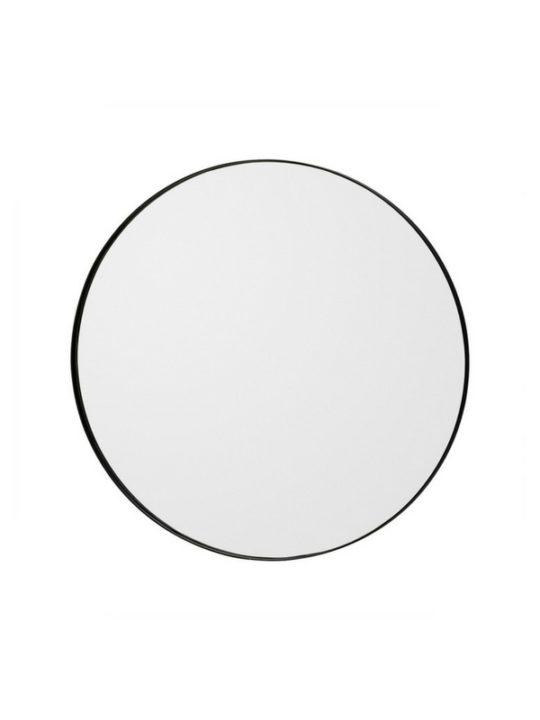 AYTM Circum spejl Ø70 sort