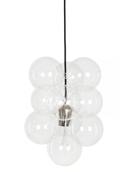 House Doctor - Lampe - DIY - Glas