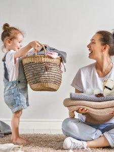 Miljøvenlig vask med fordele