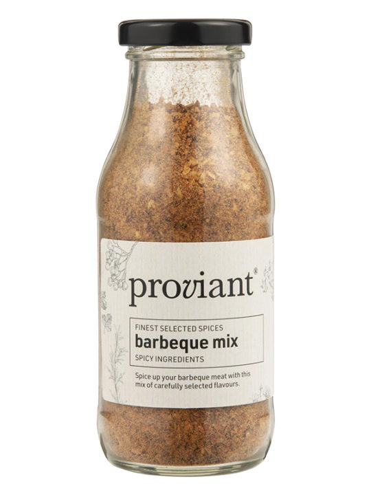 Proviant - BBQ-mix - Krydderi - 326 gr.