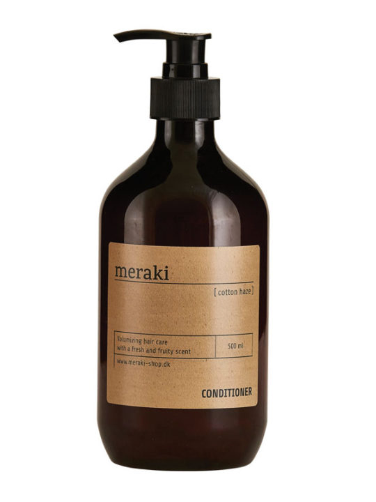 Meraki - Balsam - Cotton Haze - 500 ml.