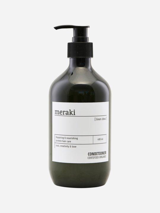 Meraki - Balsam - Linen Dew - 500 ml.