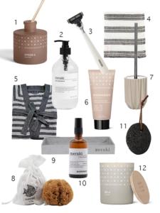 12 skønne wellness-produkter