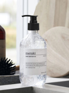 Meraki - Håndsprit - 490 ml