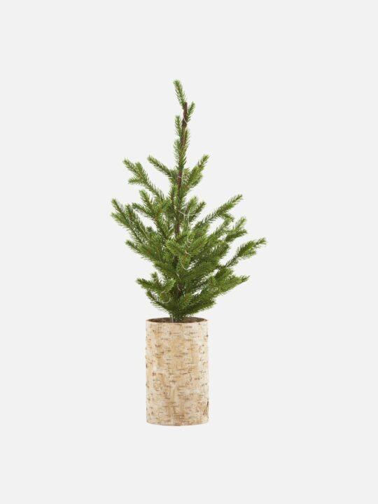 House Doctor – Juletræ med lys - 64 cm.