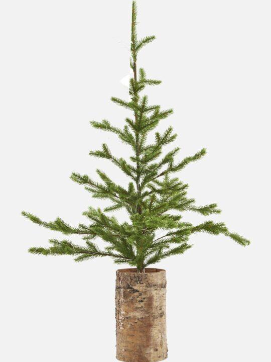 House Doctor – Juletræ med lys - 90 cm.