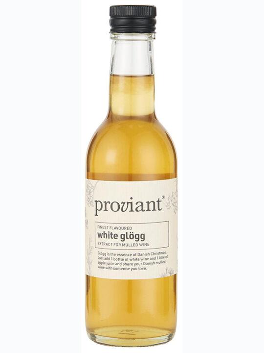 Proviant - Gløgg-ekstrakt - Hvid - 250 ml